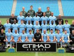 Official Premier League Team Shot